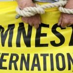 В России арестовали офис Amnesty International