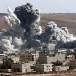 За последние дни в Алеппо погибли сотни мирных жителей от бомбардировок