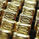 У немцев дома лежит 400 млрд. евро золота