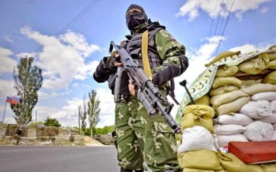 «Информационное сопротивление»: Больные СПИДом боевики проходят службу вДонецкой области