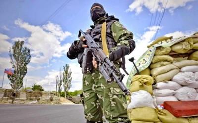 Обстрелы нафронте: украинские воины получили ранения