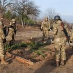 Британская армия продолжила подготовку украинских десантников
