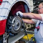 Подан коллективный иск против автомобилей фирмы Audi