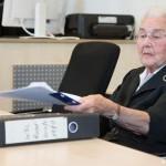 88-летнюю немку посадили в тюрьму за отрицание Холокоста