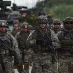 Что НАТО готовит для России на следующий год (много интересного и вкусного)