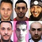 Названо имя организатора терактов в Париже