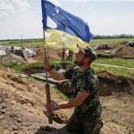 Украинская армия 8-ая по силе в Европе