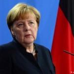 Большинство немцев — за четвертый срок Меркель на посту канцлера