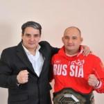 В Германии убит чемпион мира по кикбоксингу Муса Мусалаев