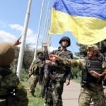 Украина: разведение сил до полного прекращения огня на Донбассе не состоится