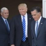 Трамп объявит о выходе США из TТП в первый день своего президентства