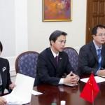 Китай предлагает Украине Зону свободной торговли