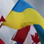 Порошенко поблагодарил Канаду за лечение пострадавших от русской агрессии