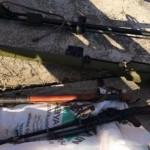 Прокуратура опровергла заявление владельца склада с оружием под Киевом