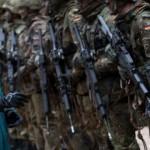 Министр обороны ФРГ призвала Трампа проявить жесткость к Москве