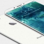 iPhone 8 можно будет заряжать на расстоянии