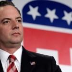 Трамп назначил руководителя нацкомитета республиканцев главой своей администрации