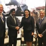 Канада продолжит и расширит военную помощь Украине