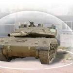 Все танки и БТР ЦАХАЛа получат системы непробиваемой защиты Trophy