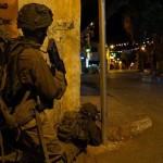 ЦАХАЛ в течение ночи обнаружил две палестинские мастерские по производству оружия