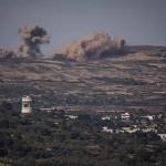 Израиль атаковал военных Асада в Сирии