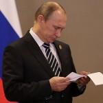 Обнародован список «полезных идиотов Путина» в Британии и других странах