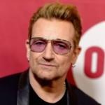 Странности — лидер U2 Боно попал в рейтинг «Женщины года»