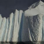 Полярные льды внезапно практически растаяли