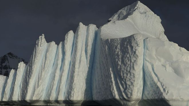 Потоп близок: ученые шокировали данными оскорости таянья полярных льдов