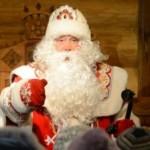 Роскомнадзор показал разрешенный образец письма Деду Морозу в РФ