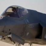 Израиль купит еще 17 истребителей-невидимок
