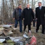 Россия перепутала останки погибших в самолете Качинского — эксперты