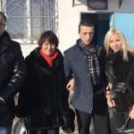 Сын Мустафы Джемилева освобожден из российской колонии