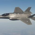 В Израиле закончилась подготовка к приему «невидимок» F35