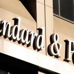 Агентство S&P тоже повысило кредитный рейтинг Киева