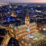 В Берлине началась встреча «Большой шестерки» с обсуждения Украины и Трансатлантического союза