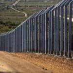 Латвия построит забор на границе с Россией и Беларусью