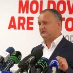 «Пророссийский» президент Молдавии сказал, что молдавание все равно присодеинятся к ЕС