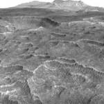 На Марсе нашли огромное море воды