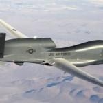 По договоренности с Пентагоном, американский разведчик совершил полет над Украиной