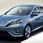 Nissan, Renault и Mitsubishi выпустят убийцу Tesla в 2017 году