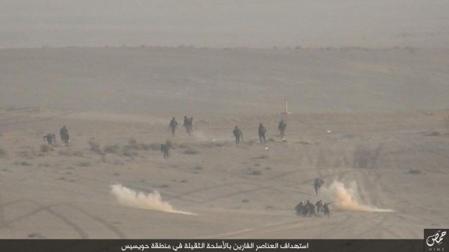 Пентагон направит вСирию еще 200 военнослужащих