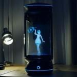 В Японии начали продавать «виртуальных» жен в стиле анимэ