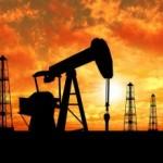 Нефть начала падение