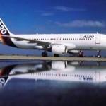 Террористы захватили самолет А320 ливийской аивакомпании