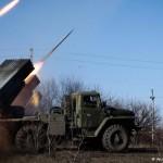 Bellingcat – Россиия массированно обстреливала украинскую территорию