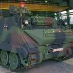 Литва закупит 168 бронетранспортеров для защиты от России