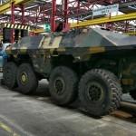 США и Западная Европа продают четыре пятых всего оружия в мире