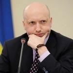 Турчинов высказался за полную экономическую блокаду боевиков Донбасса