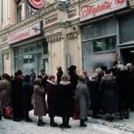 83% престарелых россиян хотят назад в СССР
